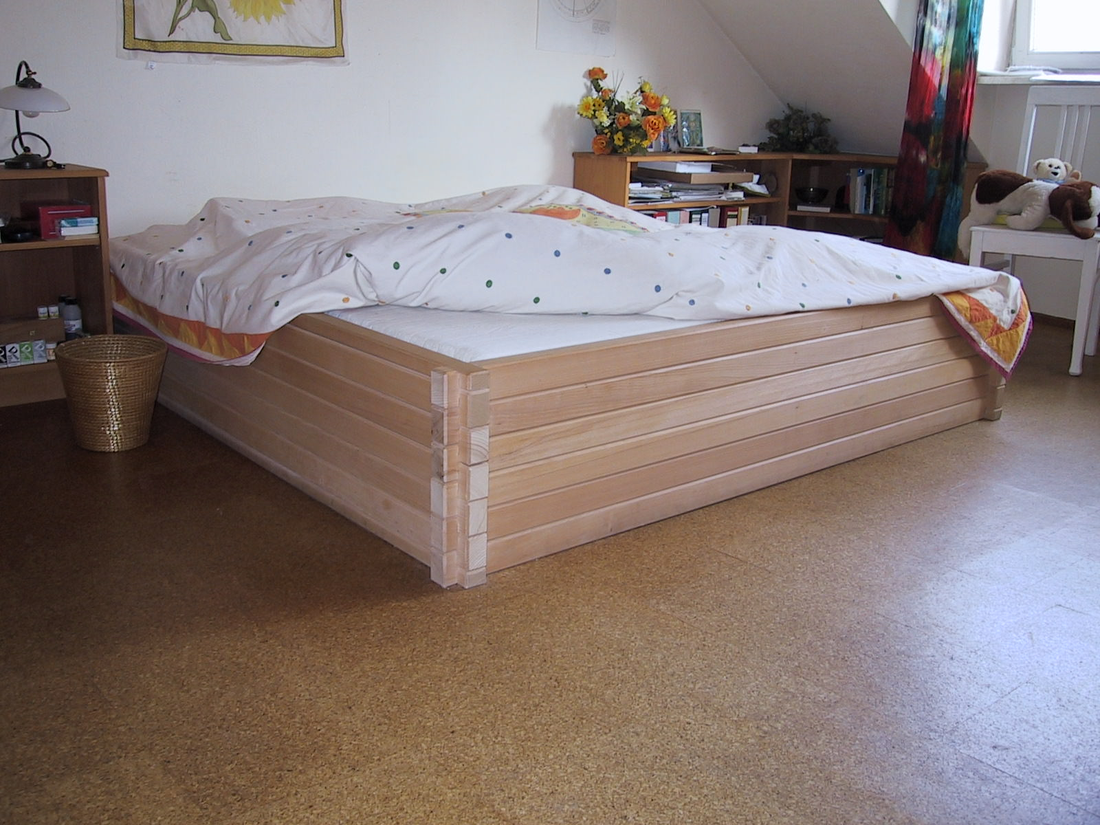 Schlafzimmer schreinerei stefan bauer - Schlafzimmer stefan ...
